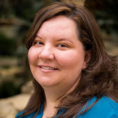 Angela Muncy, CHC