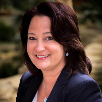 Babette S. Edgar, Pharm.D., MBA, FAMCP