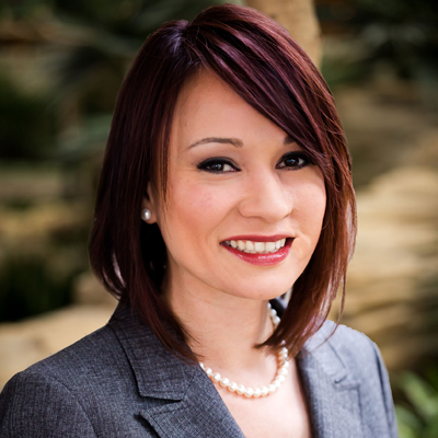 Genevieve Regal, Pharm.D., HC-MBA, MTM