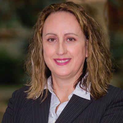 Melissa Whitley, MBA