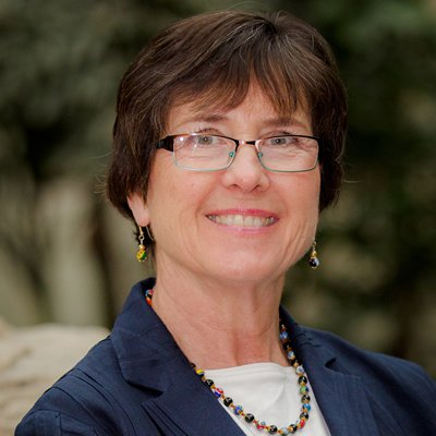 Nancy E. Erickson, BSN, MHA