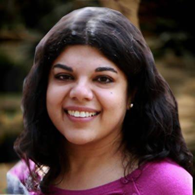 Shivani Sharma, MHSA