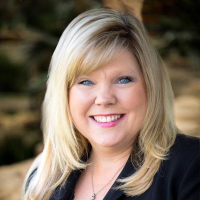 Shannon Casey, MHA