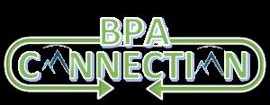 BluePeak Connection Logo