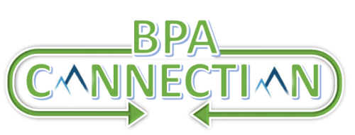 BPA Connection Logo
