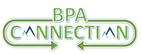 BPA Connection Logo