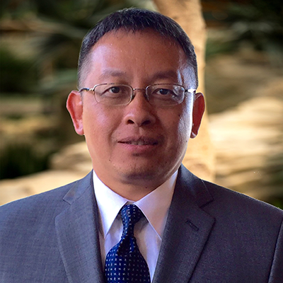 Barrie Cheung