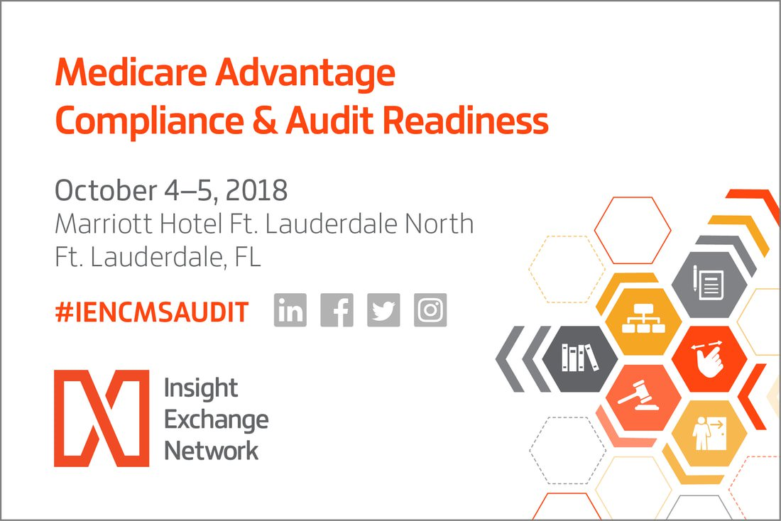 Medicare Advantage Compliance & Audit Readiness Conference