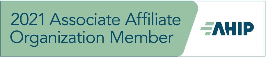 2021 Associate Affiliate Organization Member AHIP