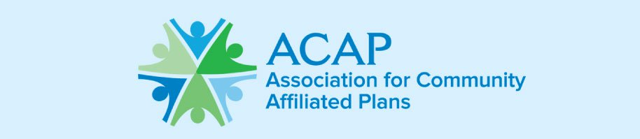 ACAP- Association for Community Affiliated Partners